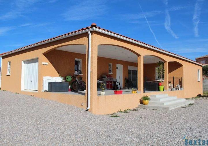 A vendre Salses Le Chateau 7501147619 Sextant france