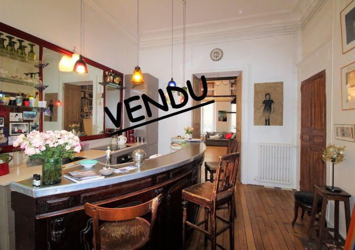 A vendre Paris 4eme Arrondissement 7501147981 Sextant france