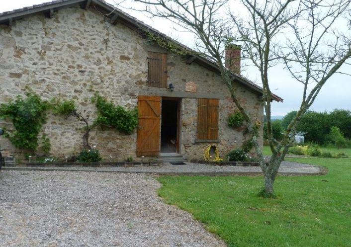 A louer Saint Auvent 7501148342 Sextant france