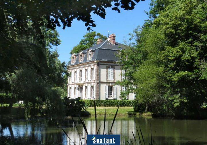 A vendre Longny Au Perche 7501148465 Sextant france