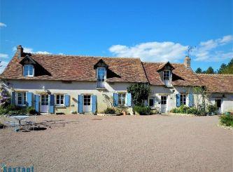 A vendre Chaumont Sur Loire 7501148717 Portail immo