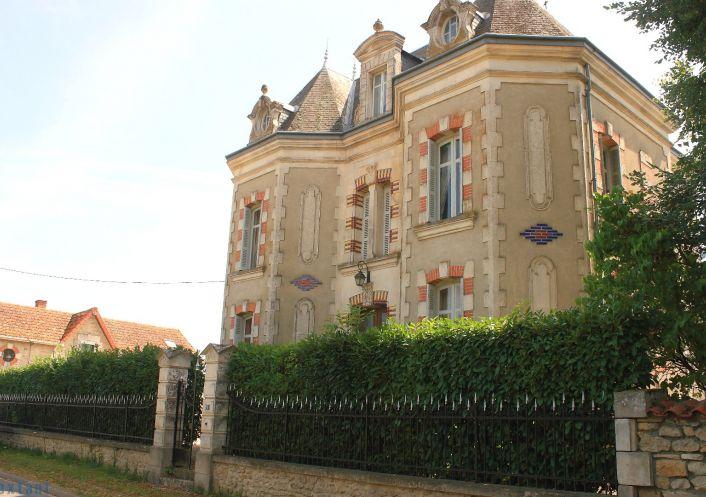 A vendre Charroux 7501148806 Sextant france
