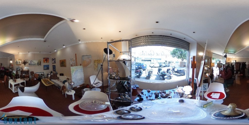 A vendre Antibes 7501148836 Sextant france