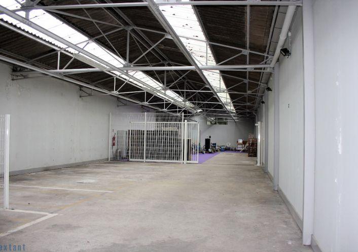 A vendre Entrepot Cambrai | R�f 7501149289 - Sextant france