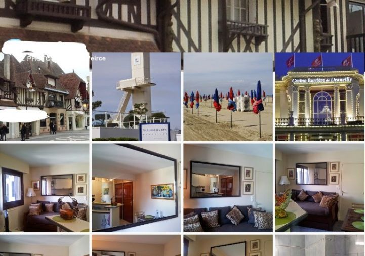 A vendre Deauville 7501149364 Sextant france