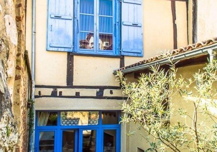 A vendre Beaumont De Lomagne 7501149371 Sextant france