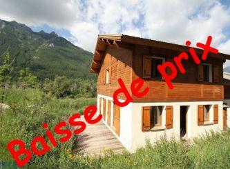 A vendre Le Monetier Les Bains 7501149386 Portail immo