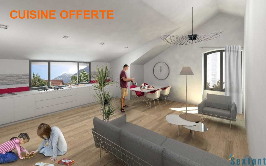 A vendre Grenoble 7501149713 Sextant france
