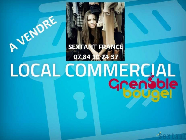 A vendre Grenoble 7501149717 Sextant france