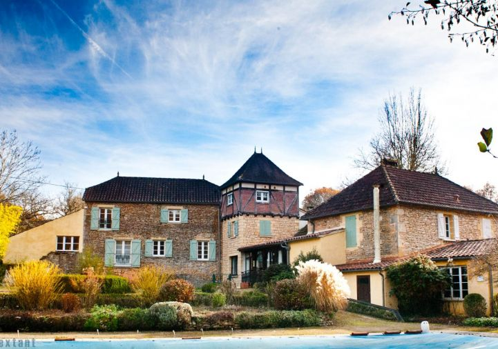 A vendre Frayssinet Le Gelat 7501149819 Sextant france
