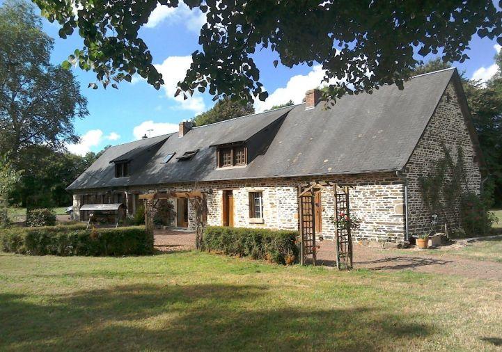 A vendre Le Mesnil Auzouf 7501150514 Sextant france