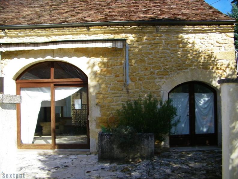 A vendre Salignac Eyvignes 7501150796 Sextant france