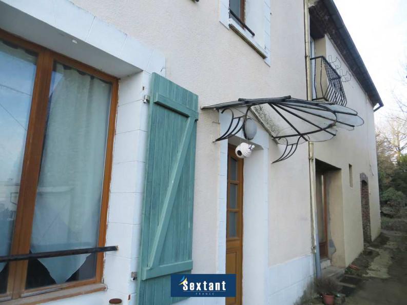 A vendre La Loupe 7501150925 Sextant france