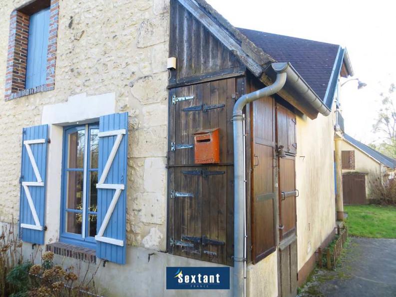 A vendre Remalard 7501150970 Sextant france