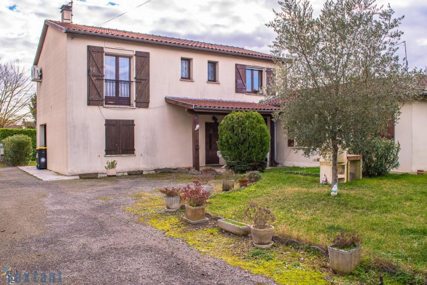 A vendre Verdun Sur Garonne 7501150993 Sextant france