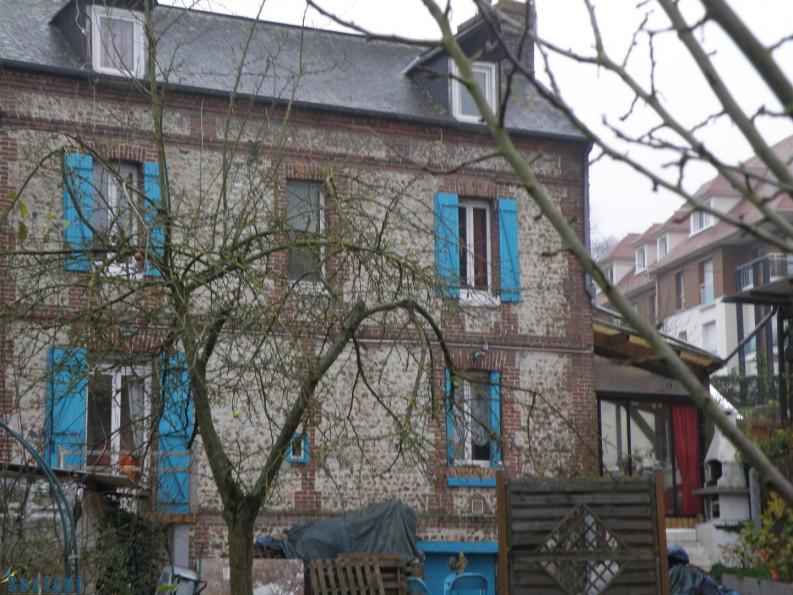 A vendre Honfleur 7501151019 Sextant france