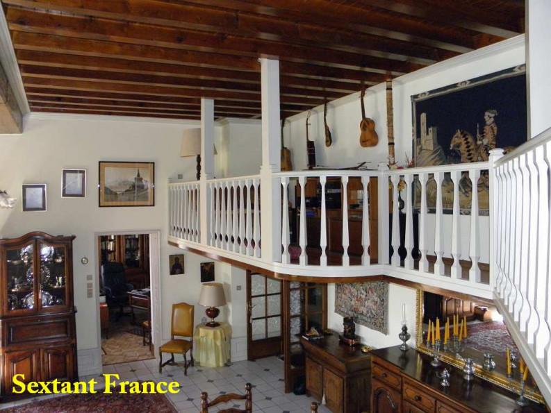 A vendre Grezieu La Varenne 7501151183 Sextant france