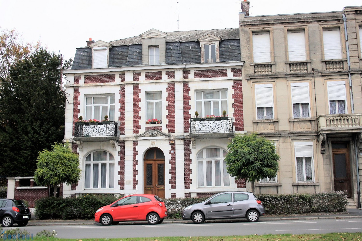 A vendre Cambrai 7501151214 Sextant france