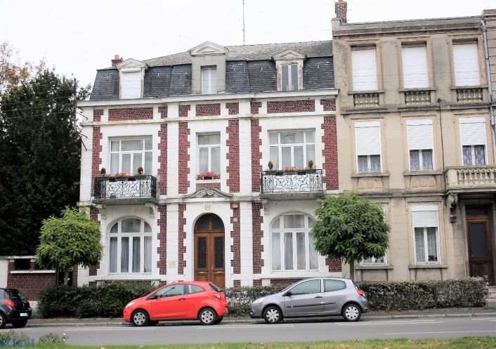 A vendre Maison bourgeoise Cambrai | R�f 7501151214 - Sextant france
