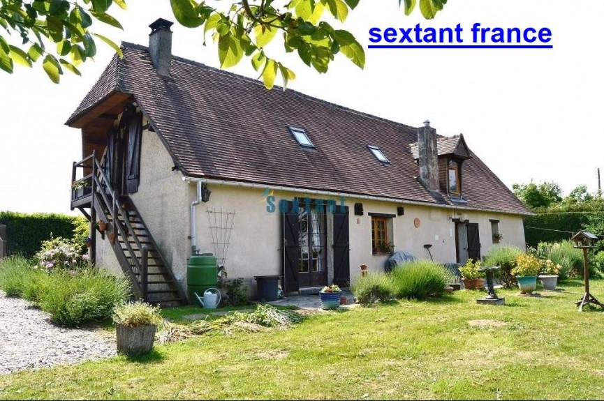 A vendre Vimoutiers 7501151256 Sextant france