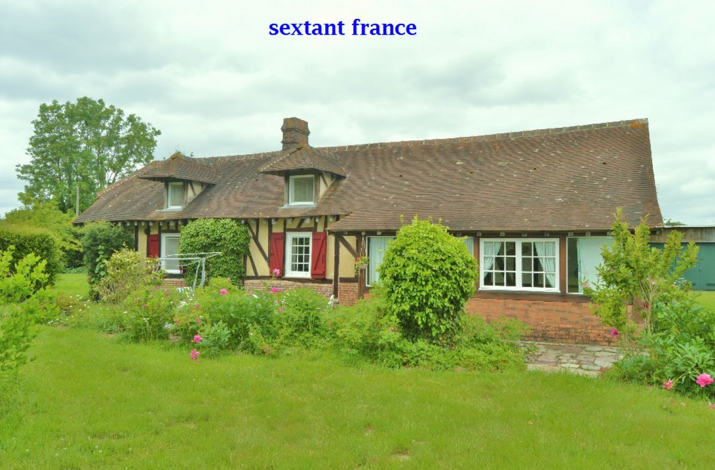 A vendre Vimoutiers 7501151258 Sextant france