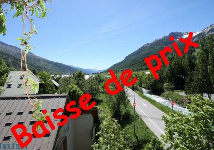 A vendre Le Monetier Les Bains 7501151391 Sextant france