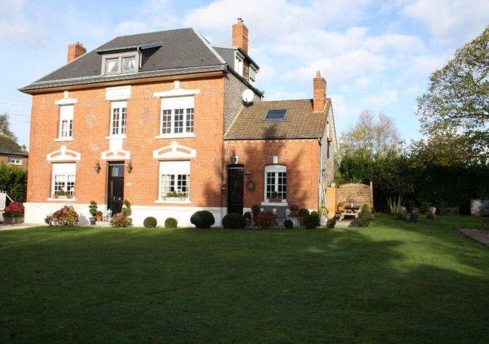 A vendre Maison de caract�re Cambrai | R�f 7501151541 - Sextant france