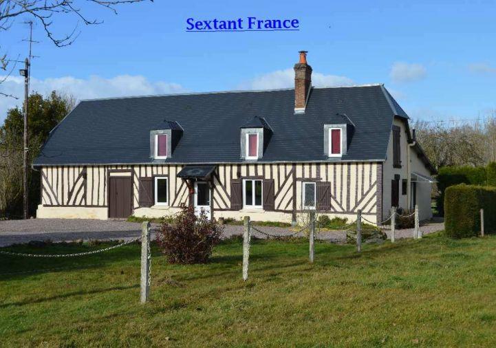 A vendre Vimoutiers 7501151616 Sextant france