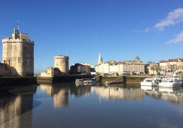 A vendre La Rochelle 7501151720 Sextant france