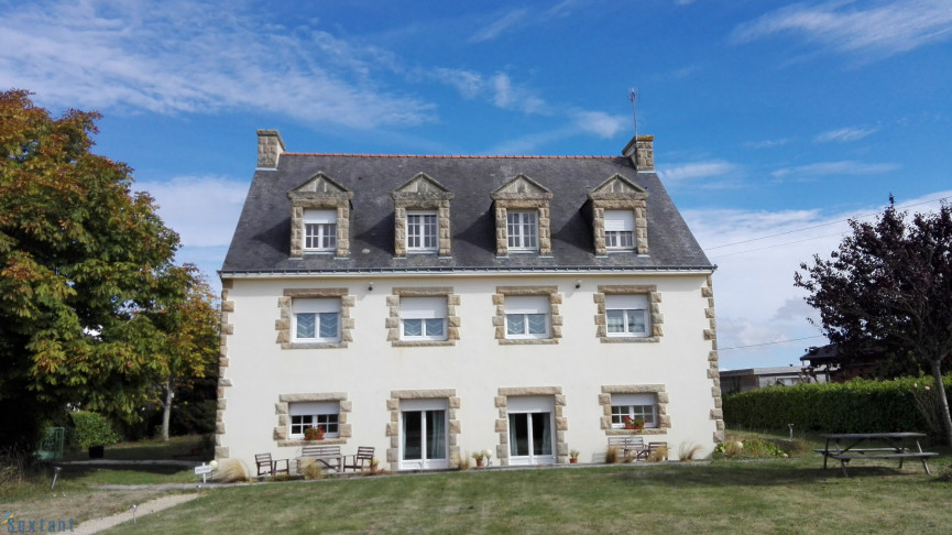 A vendre Clohars Carnoet 7501151808 Sextant france