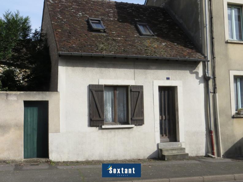 A vendre Nogent Le Rotrou 7501152070 Sextant france