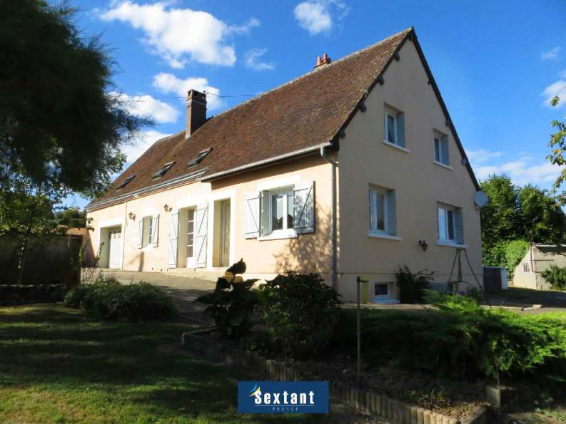 A vendre Nogent Le Rotrou 7501152077 Sextant france