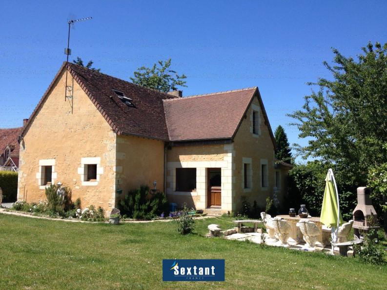 A vendre Nogent Le Rotrou 7501152088 Sextant france