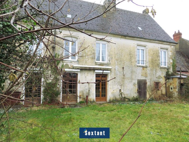 A vendre Mortagne Au Perche 7501152100 Sextant france