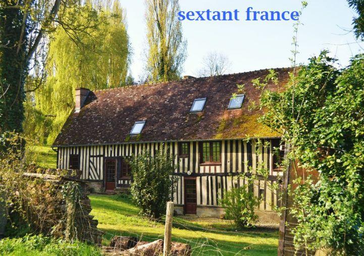 A vendre Vimoutiers 7501152124 Sextant france