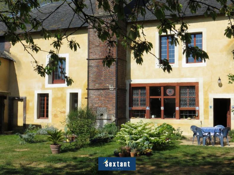 A vendre Mortagne Au Perche 7501152202 Sextant france