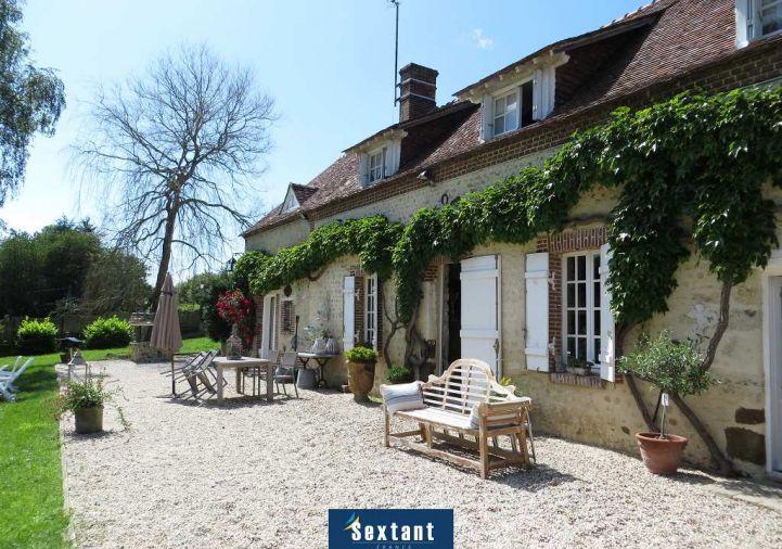 A vendre Mortagne Au Perche 7501152215 Sextant france