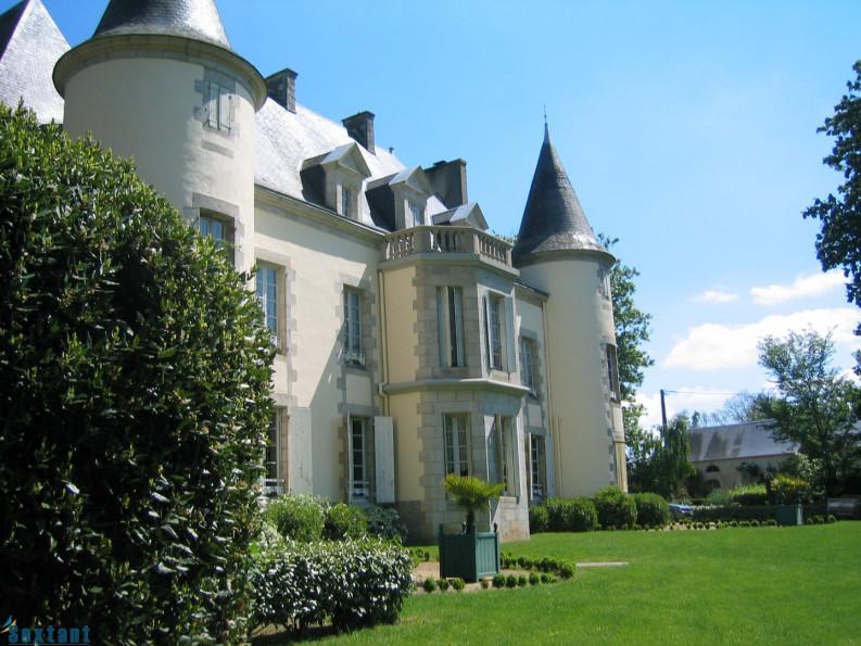 A vendre Belleville Sur Vie 7501152291 Sextant france