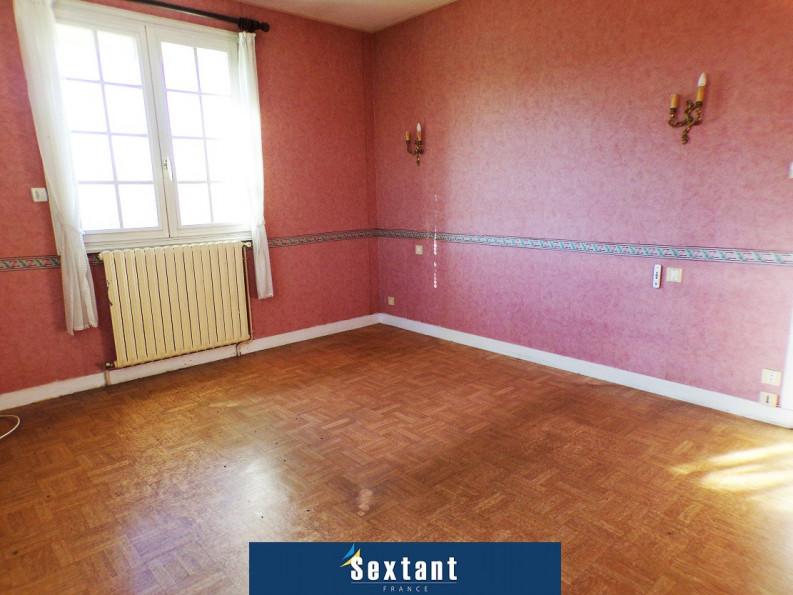 A vendre Conlie 7501152302 Sextant france