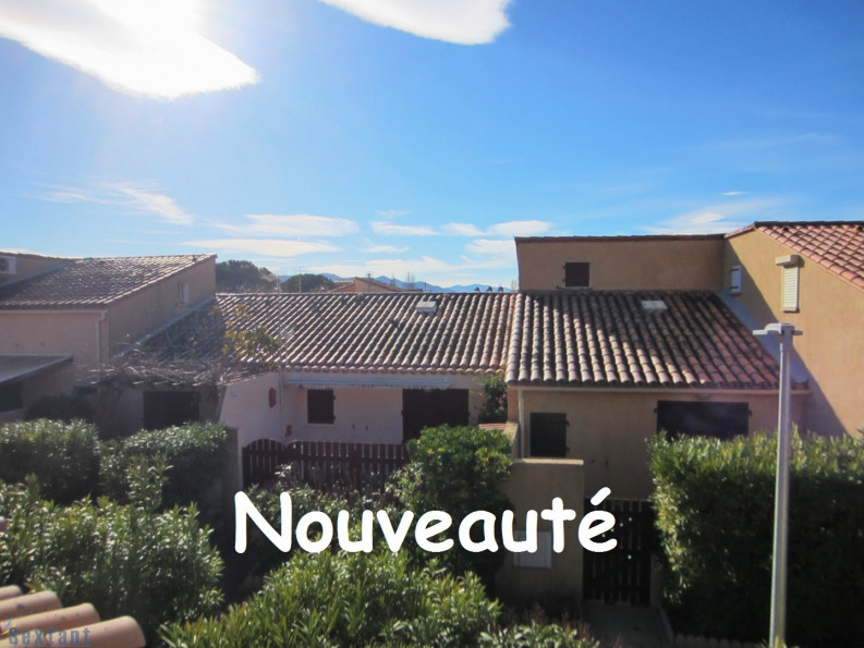 A vendre Saint Cyprien Plage 7501152526 Sextant france