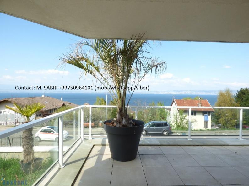 A vendre Evian Les Bains 7501152614 Sextant france