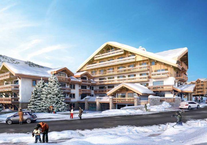 A vendre Les Deux Alpes 750115268 Sextant france