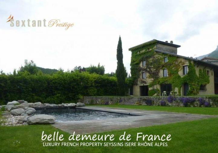A vendre Seyssins 7501152846 Sextant france