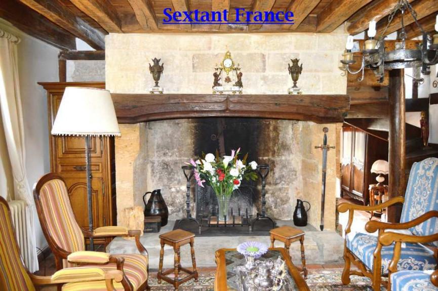 A vendre Vimoutiers 7501152938 Sextant france