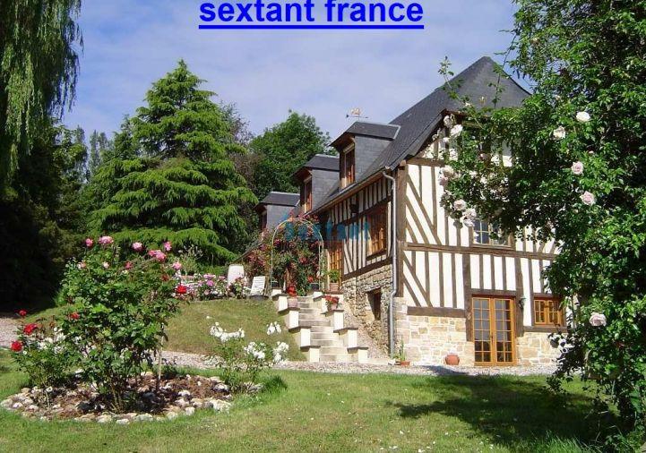 A vendre Vimoutiers 7501152939 Sextant france
