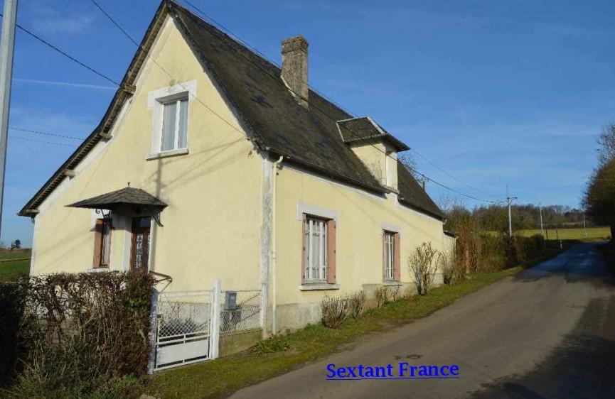 A vendre Vimoutiers 7501152940 Sextant france
