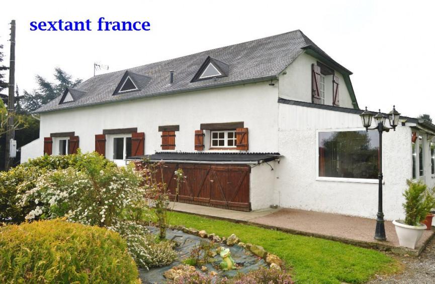 A vendre Vimoutiers 7501152941 Sextant france