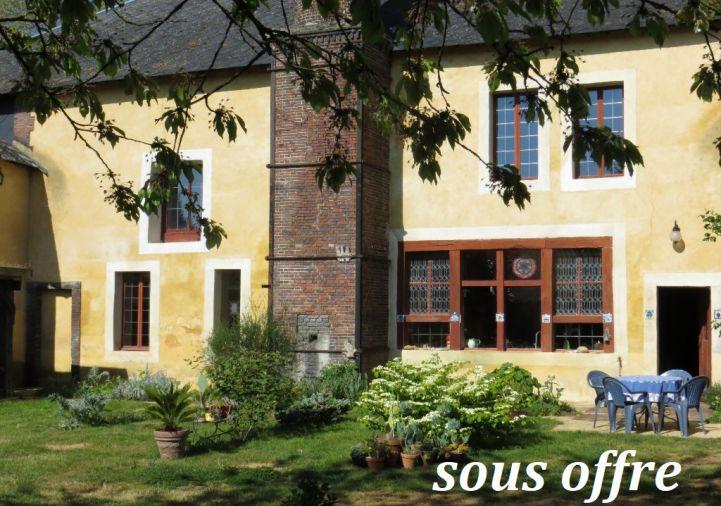 A vendre Mortagne Au Perche 7501153017 Sextant france