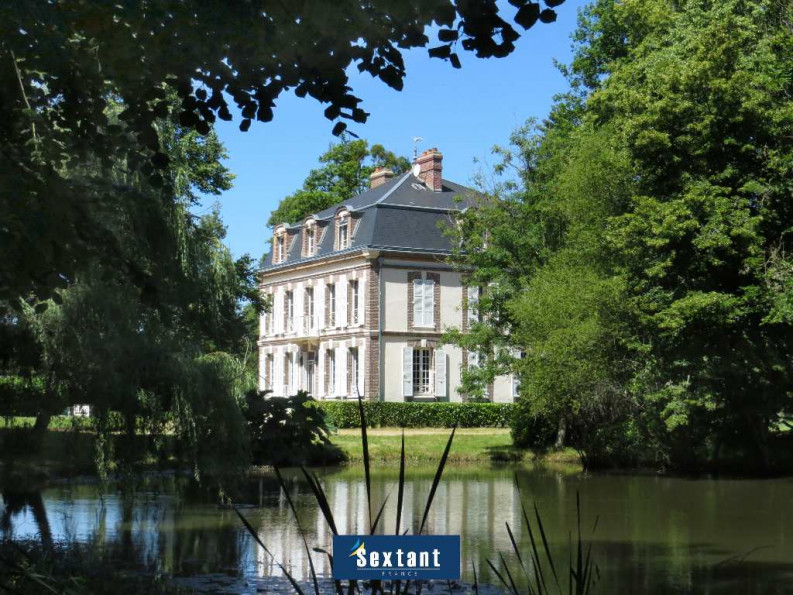 A vendre La Ferte Vidame 7501153021 Sextant france
