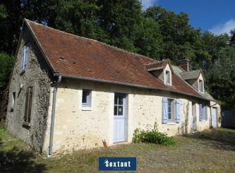 A vendre Nogent Le Rotrou 7501153081 Portail immo